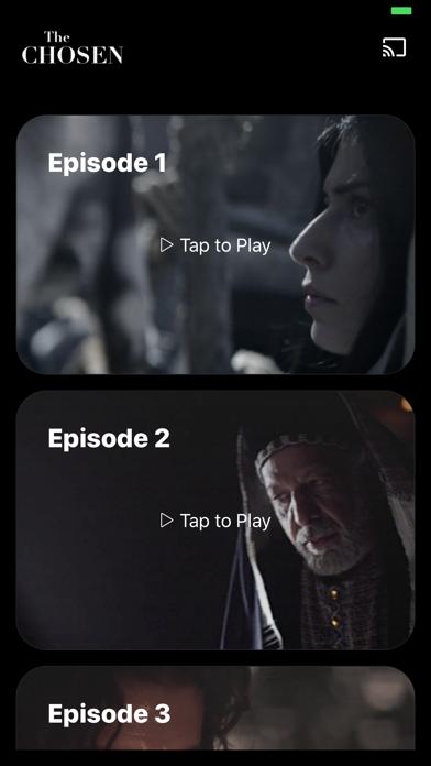 The Chosen: Jesus TV Series screenshot 2