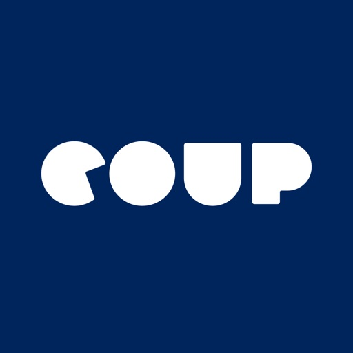 COUP - Electric Scooter Rental