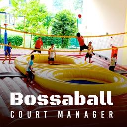 Bossaball Court Manager