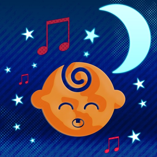Lullaby Songs & Music