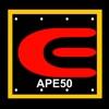APE50 Enigma