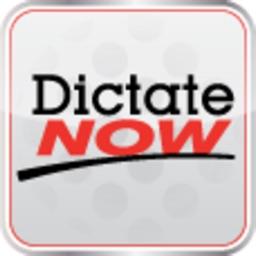 DictateNow Dictation