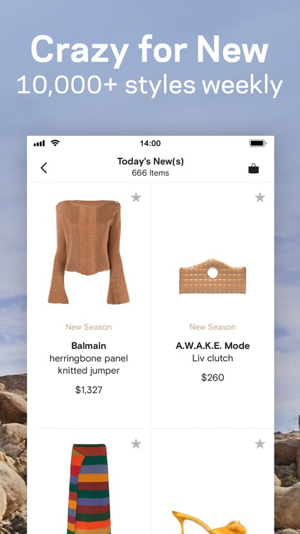 Farfetch: Designer Shopping screenshot-5