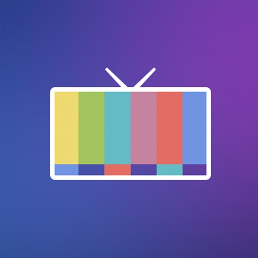 Channels ‒ Live TV icon