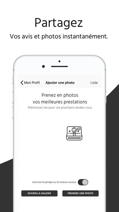 Barbe à Bidou app image