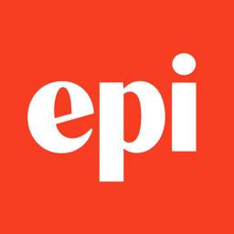 Ícone do app Epicurious
