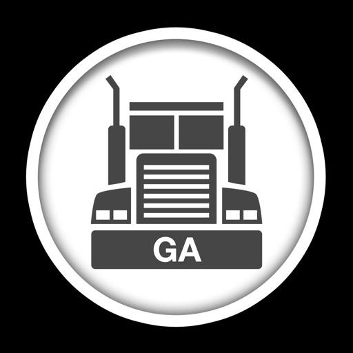Georgia CDL Test Prep