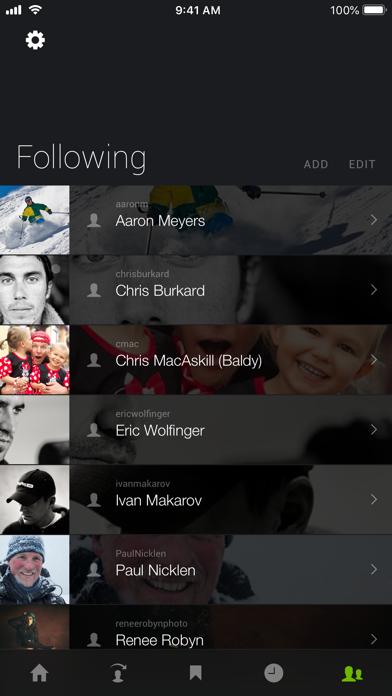SmugMug by SmugMug (iOS, United States) - SearchMan App Data