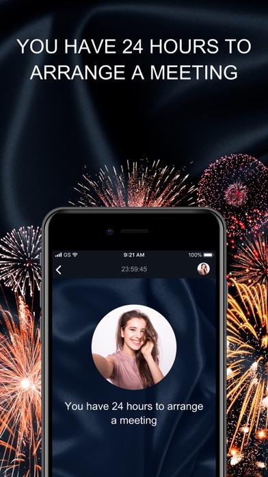 Match & Meet - Yboo Dating Screenshot