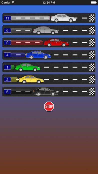Car Counter screenshot two