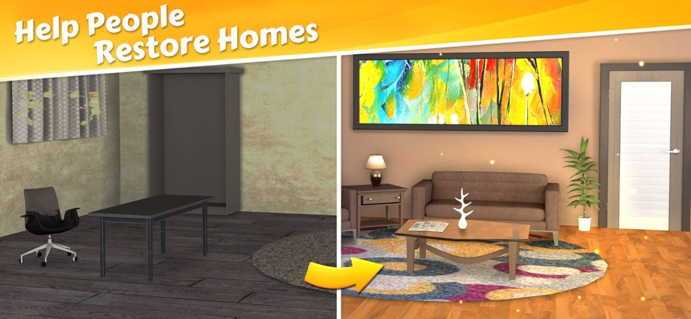 Home Design Dreams - My Story hack tool