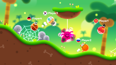 Bloop Go! free Gems hack