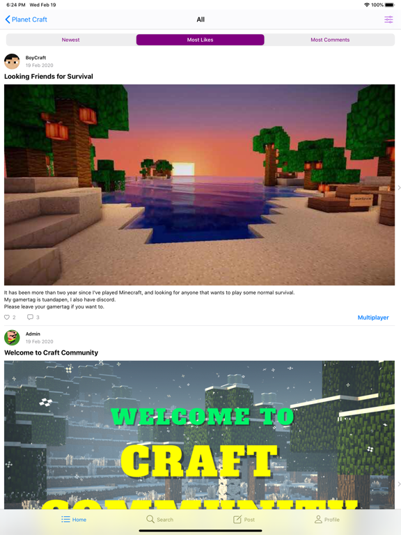 Addons for Minecraft Communityのおすすめ画像4