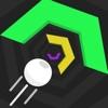 Tunnel Trip! - iPhoneアプリ