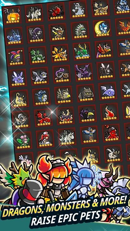 Endless Frontier Saga 2 - RPG screenshot-7