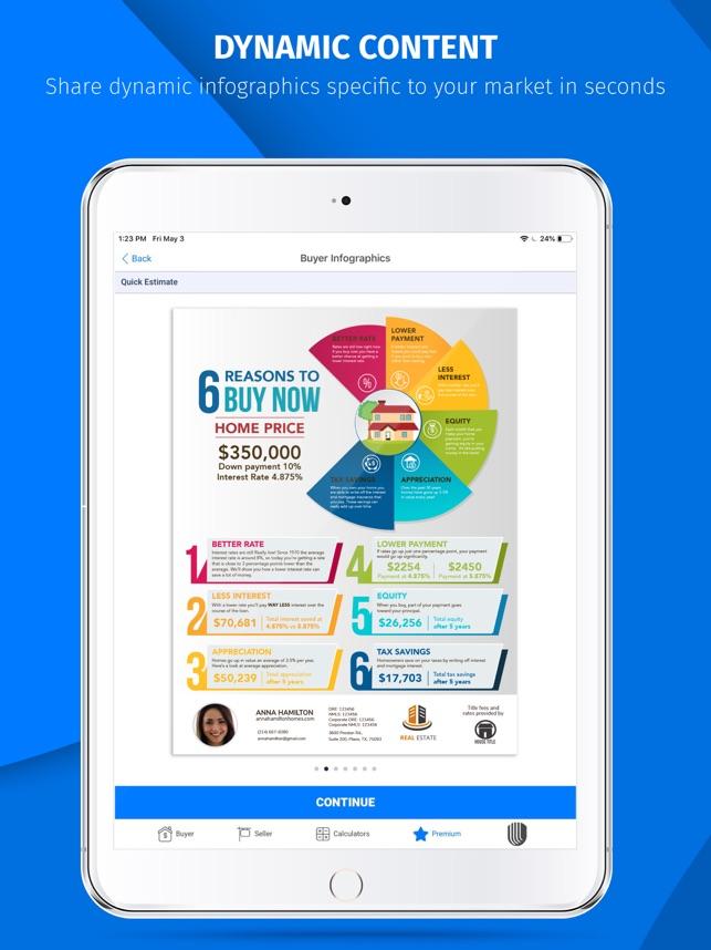 LoneStarAgent ONE on the App Store
