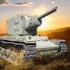 突撃の戦車 Rush World War 2 Heroesのアイコン