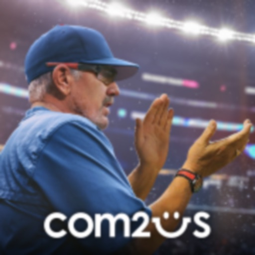 MLB 9 Innings GM icon