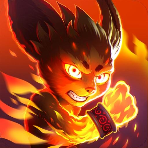 Hero Masters - RPG Battle