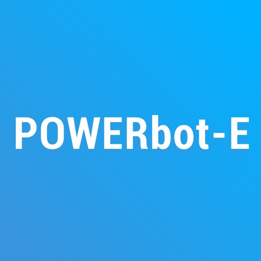 POWERbot-E