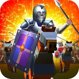 Medieval Castle War Online
