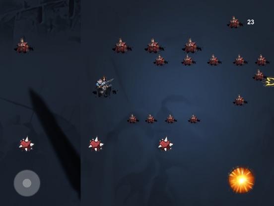 Warriors forward screenshot #3