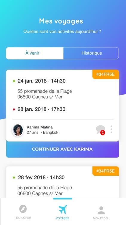 Samy — Your local guide screenshot-7