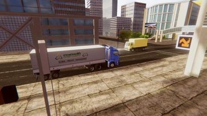 卡车模拟:中国3d驾大卡车游戏のおすすめ画像5
