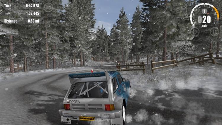 Rush Rally 3 screenshot-6