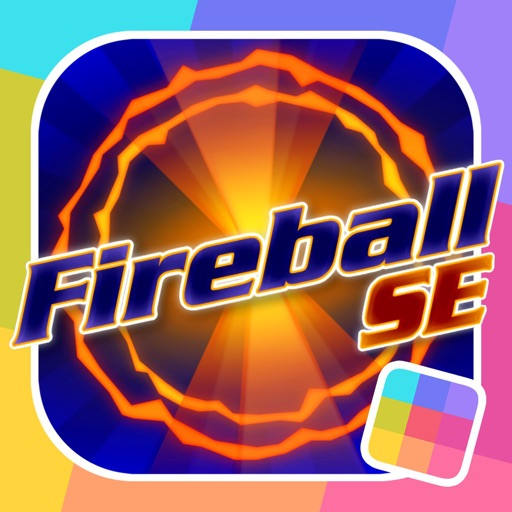 Fireball SE - GameClub icon