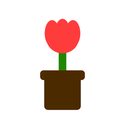 Ícone do app LittlePlant