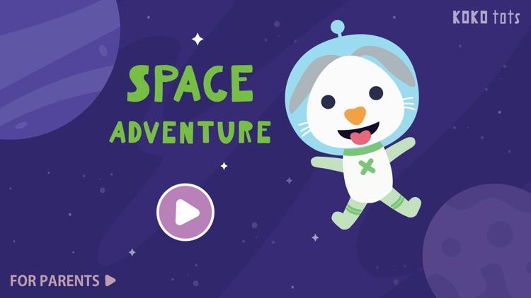 Kids Solar System - Adventure