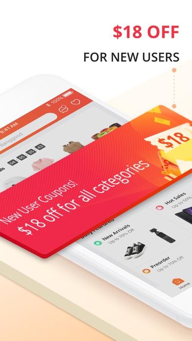 Banggood - 簡単なオンラインショッピングのおすすめ画像2