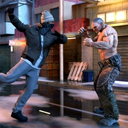 City fighter : KO Street Fight