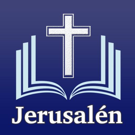 Biblia de Jerusalén Católica