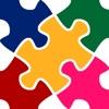 無限ジグソーパズル - iPhoneアプリ