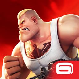 Ícone do app Blitz Brigade
