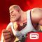 App Icon for Blitz Brigade App in Mexico IOS App Store