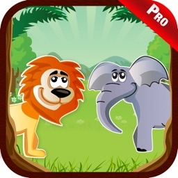 Zoo Animals Sounds Kids Games