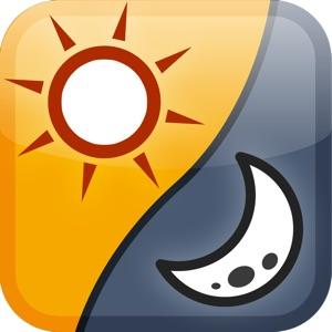 Day & Night – World Map App Bewertung - Productivity ...
