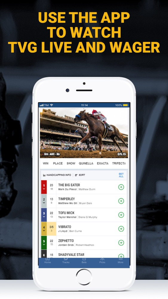Horse racing betting apps iphone buy bitcoins from backpage