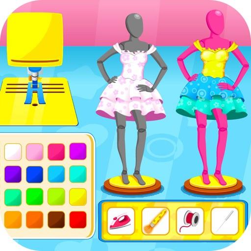 Fashion Studio Designer Game By Les Placements R A Inc