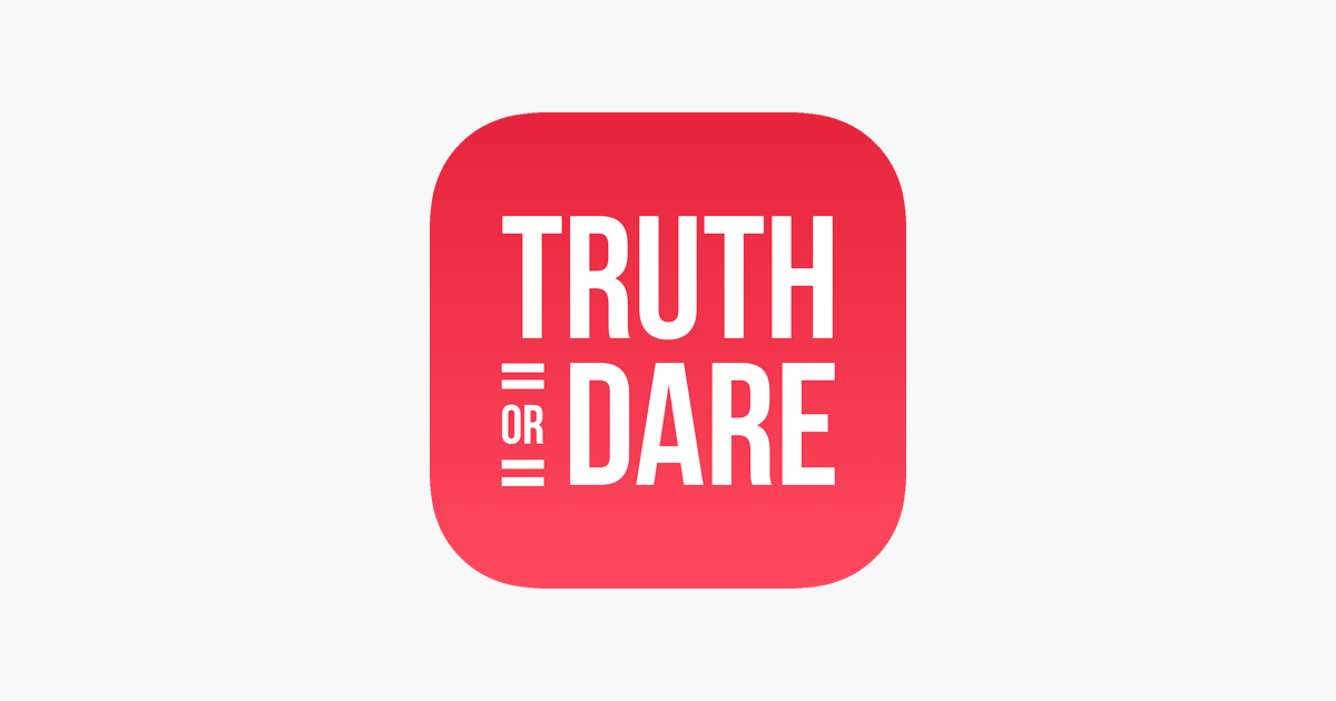 Truth Or Dare Party Game On The App Store