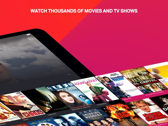 Tubi - Watch Movies & TV Shows - Revenue & Download