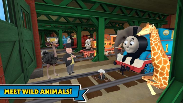 Thomas & Friends: Adventures! screenshot-4