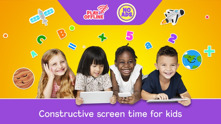 Kiddopia - ABC Toddler Games screenshot-7