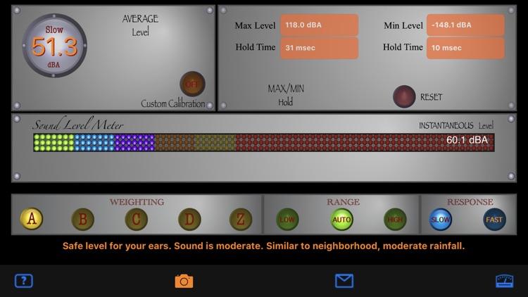 SoundMeter+