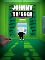 Johnny Trigger ipad images
