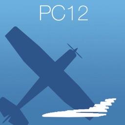 Pilatus PC12-47E NG Study App