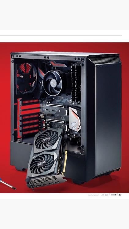 Maximum PC screenshot-4
